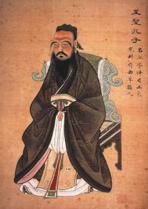 Confucious