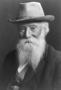 John Burroughs 1909