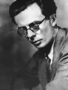 Huxley (2)